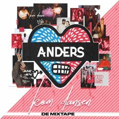 #KomDansen 'De Mixtape'   Anders Events <3