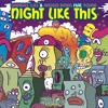 Night Like This (feat. Polina) (Radio Edit)