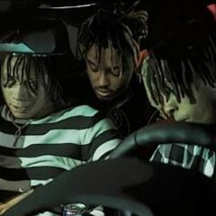 XXXTentacion - LOVE Ft. Juice WRLD & Trippie Redd