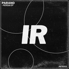 PREMIERE: Parano - Fifteen [INFR001]