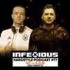Download infeXious Hardstyle Podcast 077 - KC vs S.O.D - Early Hardstyle (Live Mix) Mp3