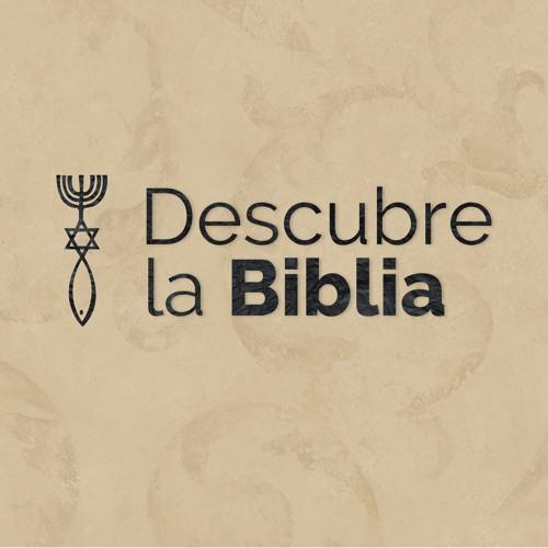 Descubre la Biblia en 8 sesiones