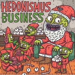 Ant Nebula - Hedonisums Business Podcast #224