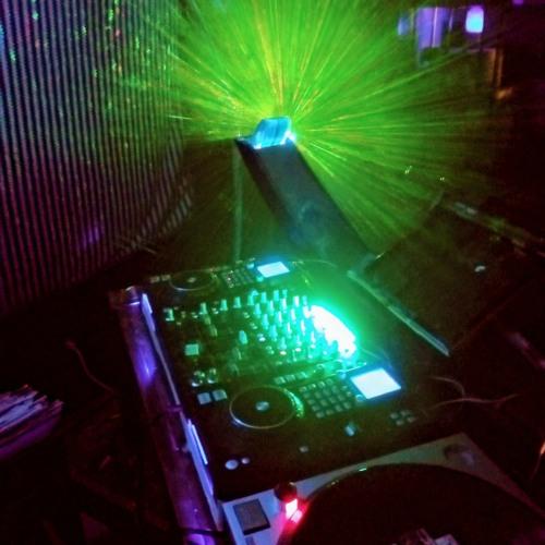 "ROB the DJ  ""JAHmanCHA"""