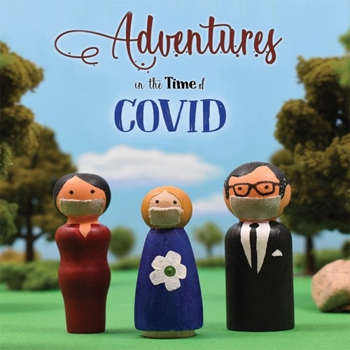 Adventures in the Time of COVID Soundtrack