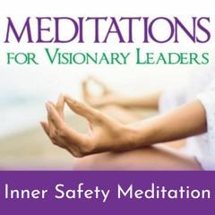 Inner Safety Meditation (feat. Jason Stein)