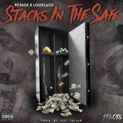 90s4oe x LouiFlaco - Stacks in the Safe