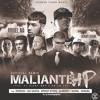 Maliante Hp Feat Almighty Benny Benni Bryant Myers Darkiel Farruko Nio Garcia And Noriel Mp3