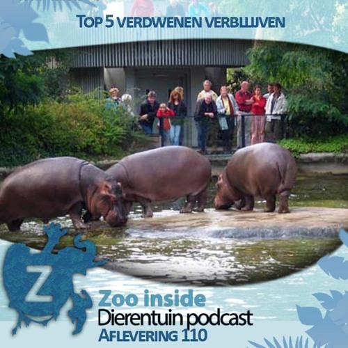 Zoo Inside - Aflevering 110