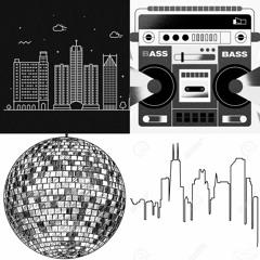 "4 mixes 4 the ""ELECTRONIC"" exhibition"
