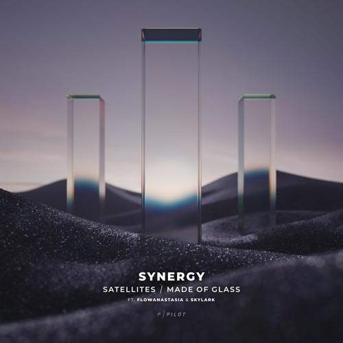Synergy - Satellites (ft. flowanastasia)