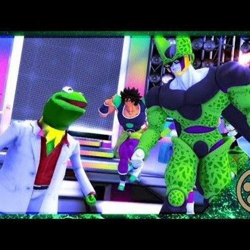 Kermit- Love X Love (Animated Music Video)