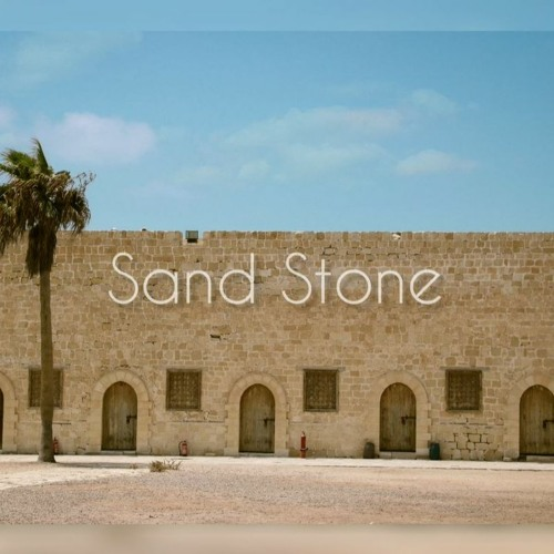 [FREE] Sand Stone