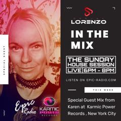 Club Lorenzo exclusive mix❤️