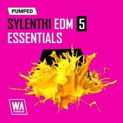Pumped Sylenth1 EDM Essentials 5   79 Sylenth1 Presets