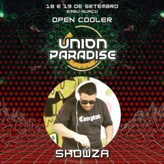 SHOWZA - OFF BEAT SET @ Union Paradise 1ª Edição