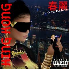 King Kong (feat. Madonna)
