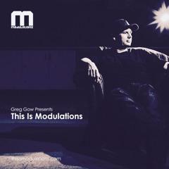 (TM31)_Greg_ Gow_Presents_This_Is_Modulations__(Studio_Mix)