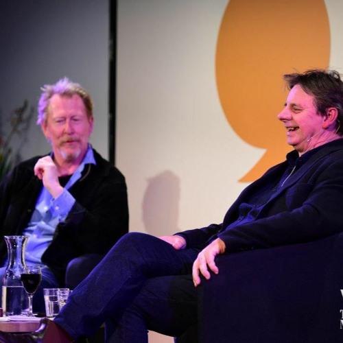 Stranger than Fiction:Tony Wright talks to  Chris Hammer