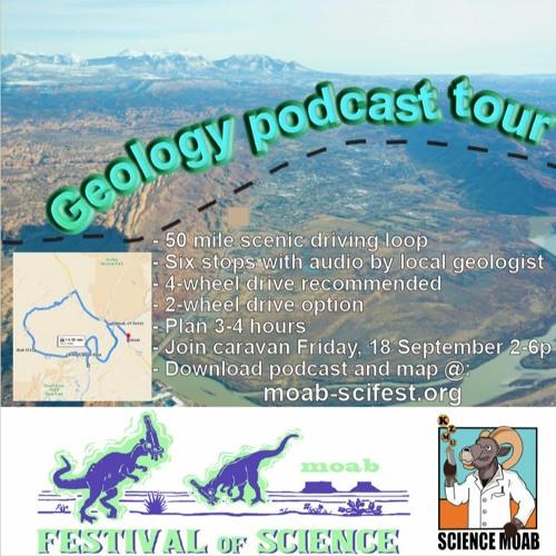 FestivalofScience EXTRA: GeoTour2020