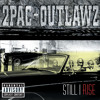 Secretz Of War (feat. The Outlawz)
