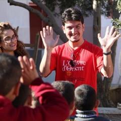 L'Œuvre d'orient 2021-06-23 Vincent Gélot sur le Liban