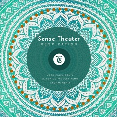 𝐏𝐑𝐄𝐌𝐈𝐄𝐑𝐄: Sense Theater - Respiration