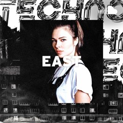 Russian Techno and Beyond: East