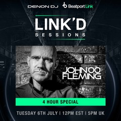 John 00 Fleming - Beatport:Denon Link'd