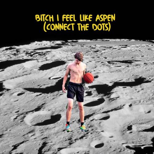 "KiD Nash - Bitch I Feel Like Aspen ""Connect The Dots"""