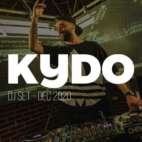 Kydo - Live DJ Set - Dec 2020 🔥🔥🔥