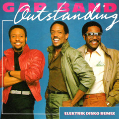 Gap Band - Outstanding (Elektrik Disko Remix) FREE DOWNLOAD