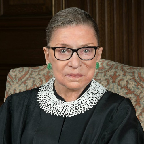 Bill Moyers and Justice Ruth Bader Ginsburg in Conversation