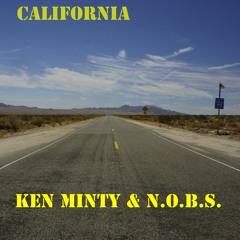 California   Ken Minty & N.o.b.S.