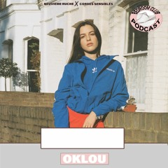 BEDROOM CLUB - Oklou