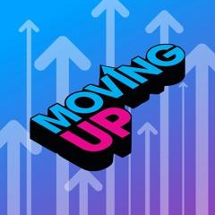 Moving Up, Part 1 - Ps Douglas Morkel - 25 July 2021
