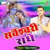 Download Braj Ki Galiyo Me Sabhi Gaye Radhe Radhe Mp3