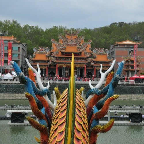 Talk Travel Asia - Ep. 119: Taiwan 101 with Joshua Samuel Brown
