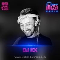 DJ KK Estacion Ibiza Radio 002