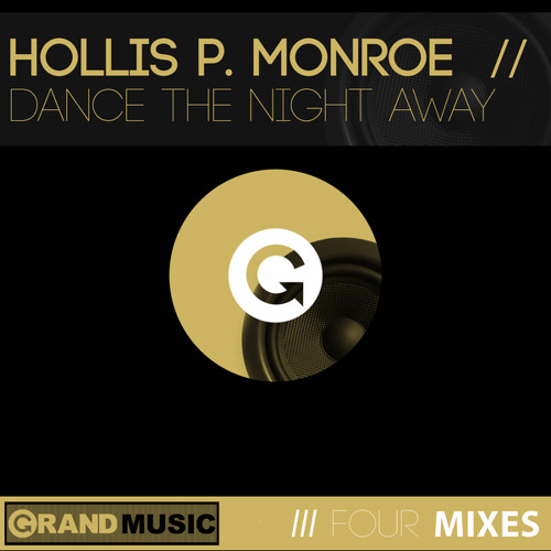 Dance The Night Away (Jaded Hombre Remix)