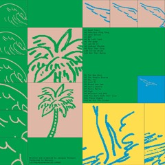 "Jacques Renault, ""Sky Islands"" (Mixed, B/LPHRSD21)"