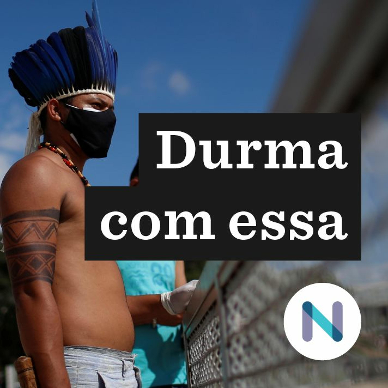 Política indígena no Brasil: entre retrocessos e omissões   19.abr.21