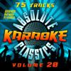 Don't Tell Me You're Sorry (S Club 8 Karaoke Tribute)