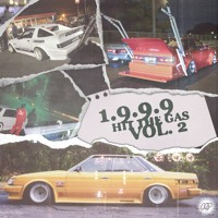 HIT THE GAS VOL. 2