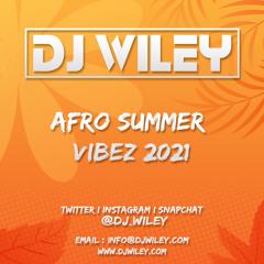 Afro Summer Vibez 2021