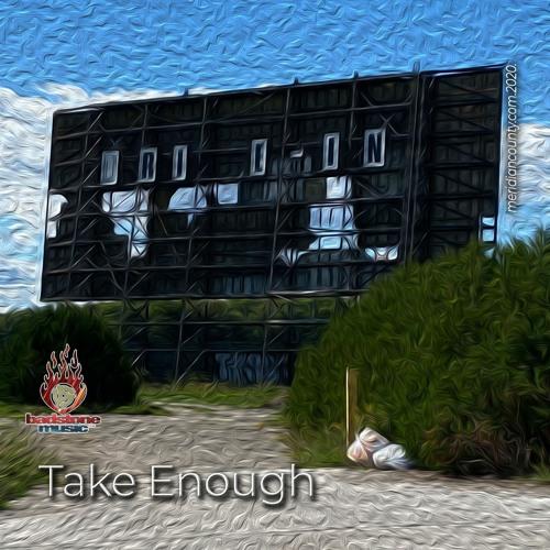 Take Enough