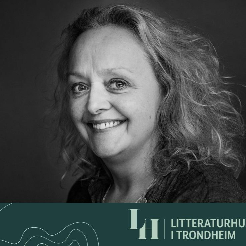 Marianne Meløy: Det er i grenselandet det skjer
