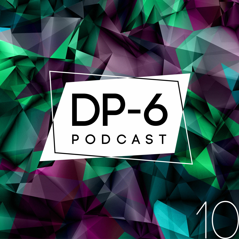 Alexey Filin - DP-6 podcast part 10