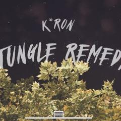 K'ron - Jungle Remedy