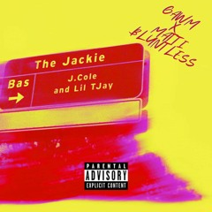 Bas - The Jackie [Matti Bluntless Remix] Remake By GAWM